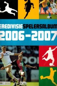 Eredivisie Spelersalbum 2006-2007