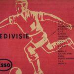 Esso Voetbalplaten 1958-1959