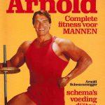 Train met Arnold