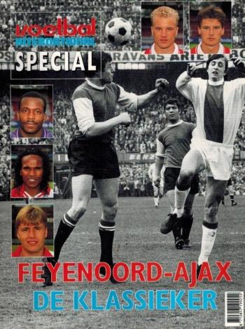 VI Special Feyenoord-Ajax