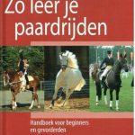 Zo leer je paardrijden