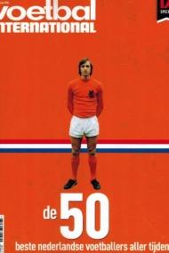 50 beste Nederlandse voetballers