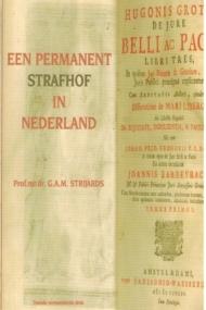 Een permanent strafhof in Nederland