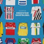 Eredivisie Shirtbijbel