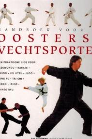 Handboek Oosterse Vechtsporten