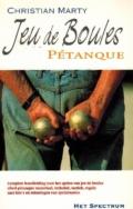Jeu de Boules - Petanque