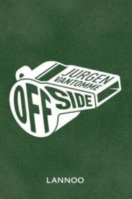 Offside. Belgian Football Fields