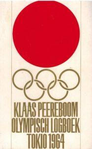 Olympisch Logboek Tokio 1964