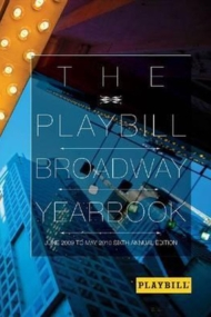 The Playbill Broadway Yearbook