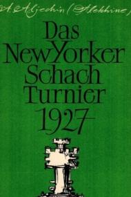Das New Yorker Schach-Turnier 1927