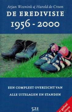 De Eredivisie 1956-2000