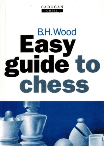 Easy Guide to Chess