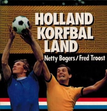 Holland Korfballand