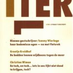 Liter 85 - Literair tijdschrift
