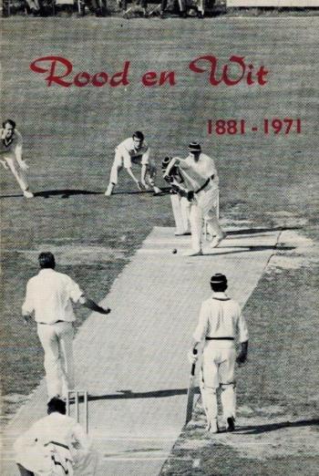 Rood en Wit 1881-1971