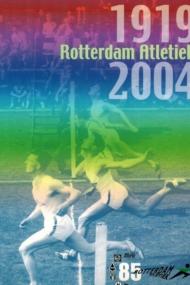 Rotterdam Atletiek 85 jaar