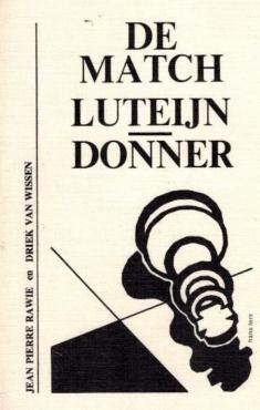 De match Luteijn-Donner