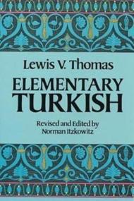 Elementary Turkish
