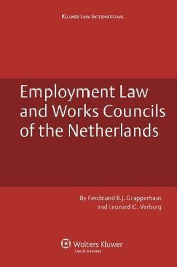 Employment Law and Works Councils
