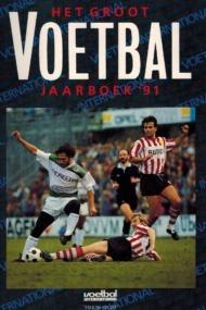 Groot Voetbalboek 1991