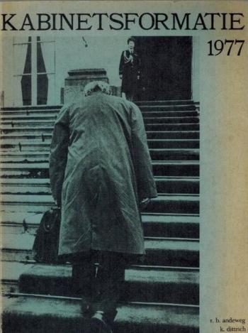 Kabinetsformatie 1977