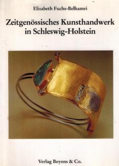Kunsthandwerk in Schleswig-Holstein