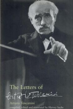Letters of Arturo Toscanini