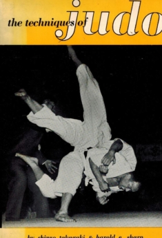The Techniques of Judo