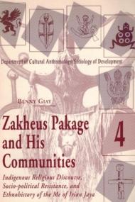 Zakheus Pakage and his Communities