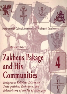 Zakheus Pakage and his Communities