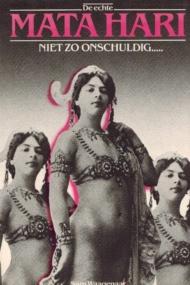 De echte Mata Hari