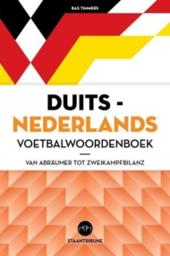 Duits-Nederlands Voetbalwoordenboek