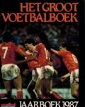 Groot Voetbalboek 1987
