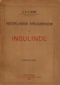 Neerlands Krijgsroem in Insulinde