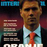 Oranje 2004