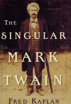 Singular Mark Twain