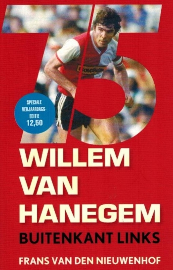 Willem van Hanegem Buitenkant links