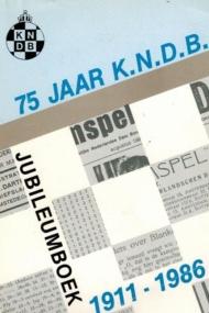 75 jaar K.N.D.B. 911-1986