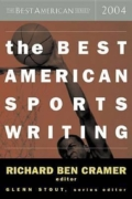 Best American Sports Writing 2004