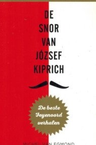 De snor van Jozsef Kiprich
