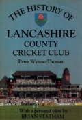 History of Lancashire County Cricket