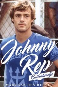 Johnny Rep. Buitenbeentje