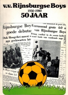 Rijnsburgse Boys 50 jaar