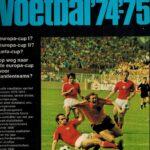 Voetbal 74-75