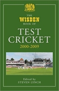Wisden Book of Test Cricket 2000-2009