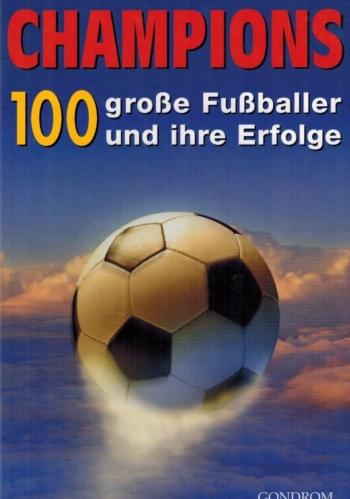 Champions 100 grosse Fussballer