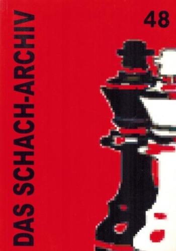 Das Schach-Archiv 48