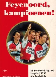 Feyenoord, kampioenen