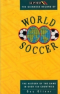 Guinness Record of World Soccer