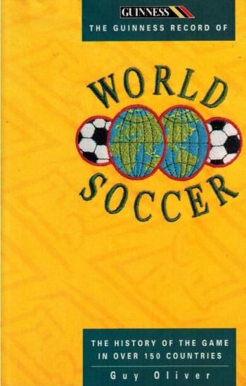 Guinness Record of World Soccer